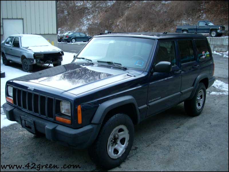 cars cherokee autoevolution jeep specs jeepcherokee